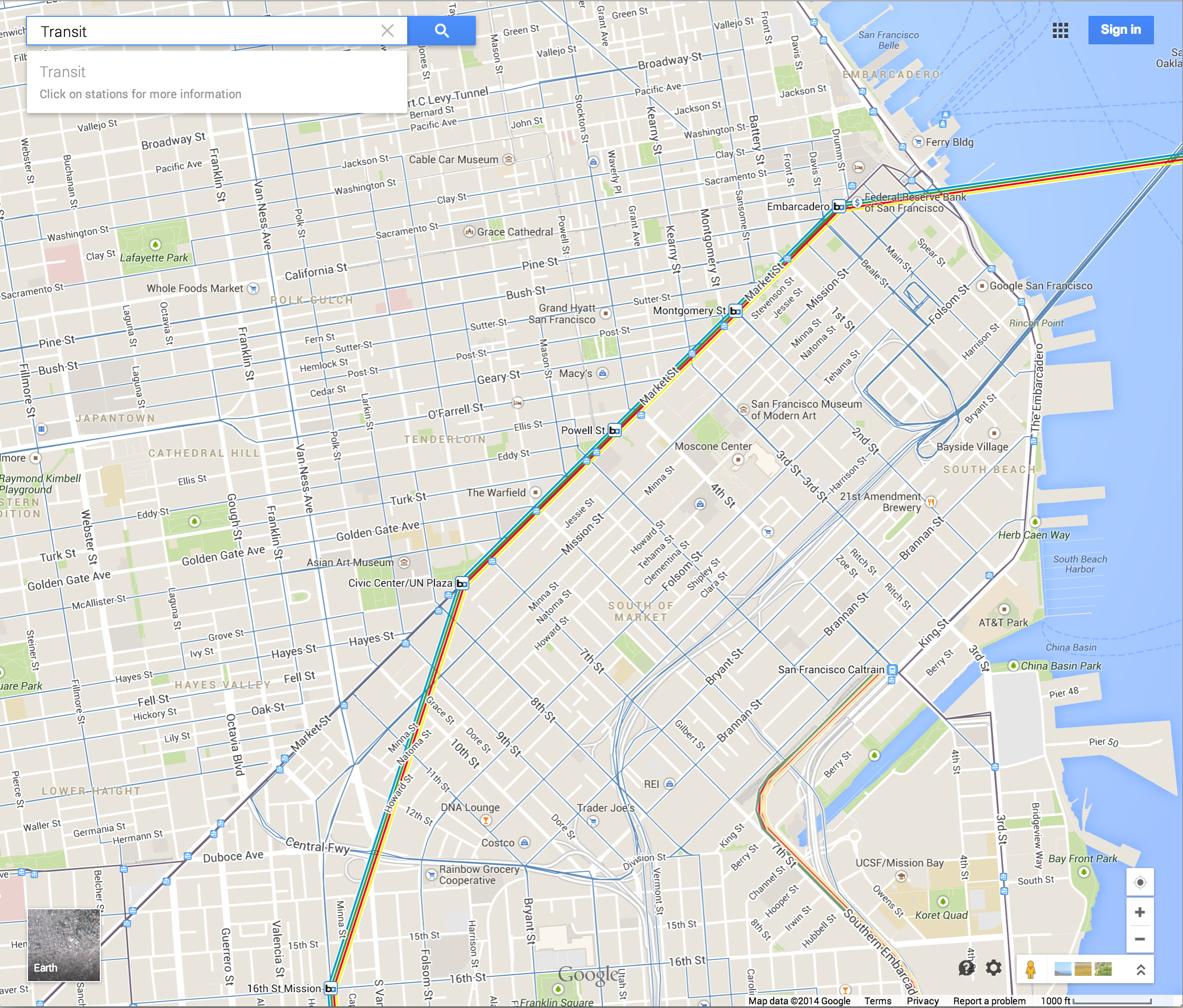 Nyc Subway Map Google Map.My Favorite Regional Transit Maps