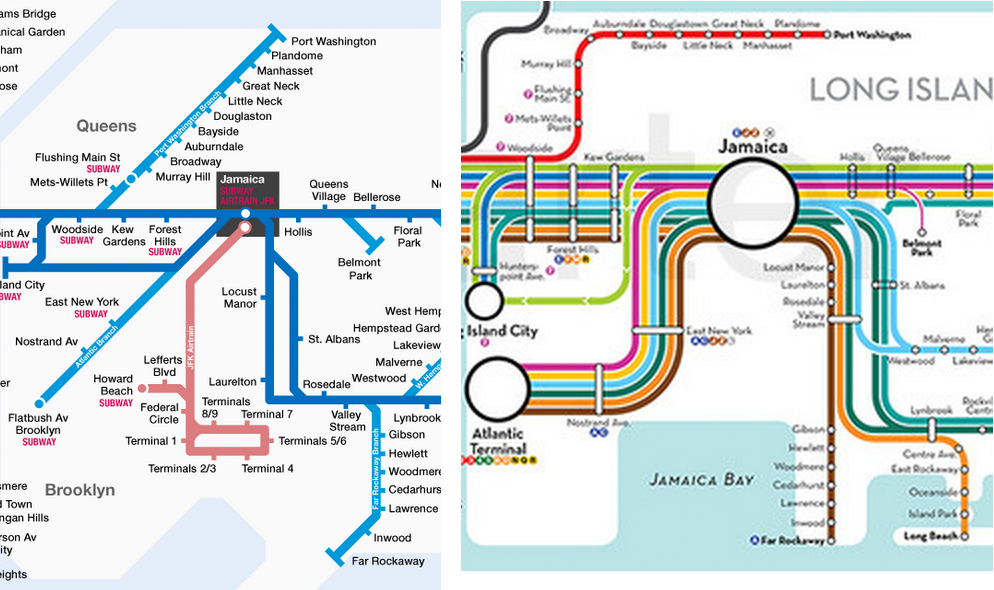 Ams Subway Map.My Favorite Regional Transit Maps