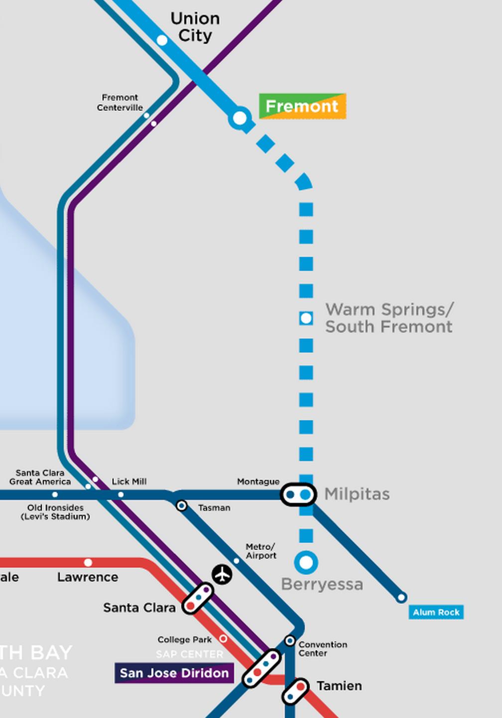 My favorite regional transit maps